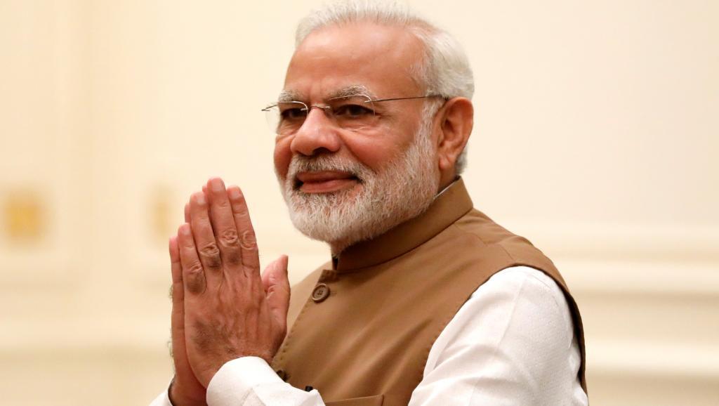 """هذا ماجاء في كلمة رئيس وزراء الهند """" Narendra Modi """" خلال مؤتمر حوار شانجريلا:"""