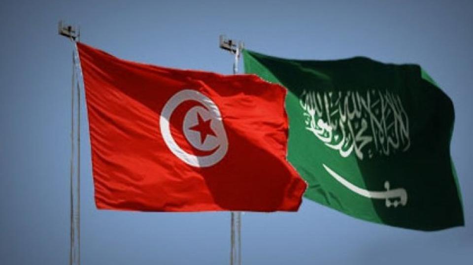 انعقاد اللجنة المشتركة التونسية السعودية بالرياض يومي 27 و 28 أفريل الجاري: