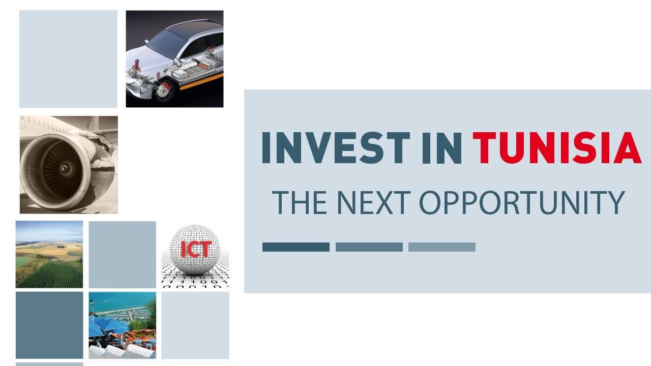زياد العذاري يروج لمنتدى تونس للإستثمار في عدد من كبرى المدن الأوروبية: