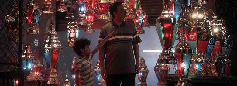OPPO تطلق إعلاناً تلفزيونياً من وحي شهر رمضان المبارك يجمع التقاليد الأصيلة بالتقنيات المتطورة: