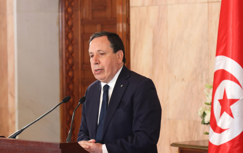 وزير الخارجية يؤكد أن انتخاب تونس عضوا بمجلس الأمن الدولي يمثل حدثا وطنيا في غاية الأهمية ومبعث فخر لتونس: