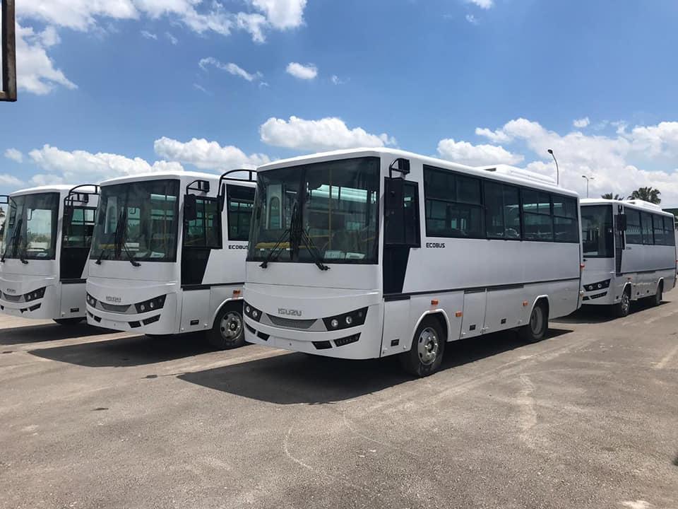 fb7f21abf Alkabarplus.net – دولة قطر توزع 9 حافلة على بلديات ولاية توزر: