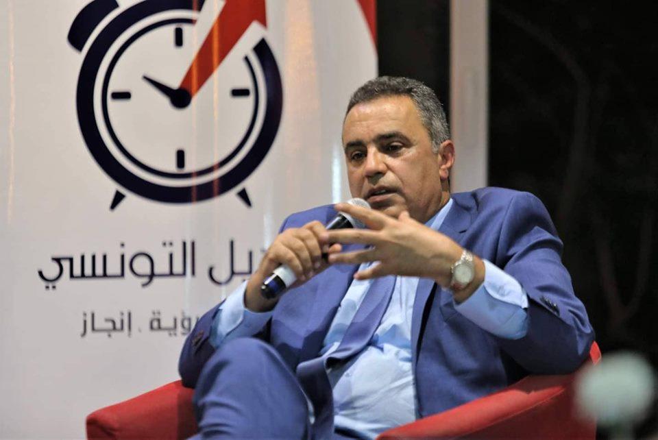 مهدي جمعة يطرح تصوّره لإعادة هيكلة وإنعاش القطاع السياحي: