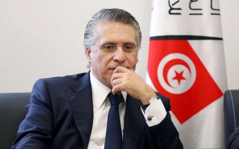 """نبيل القروي لوكالة الأنباء الألمانية:""""العهدة القادمة ستكون عهدة إقتصادية وسأسعى أن أكون الممثل التجاري الأول لتونس خارج   البلاد"""":"""