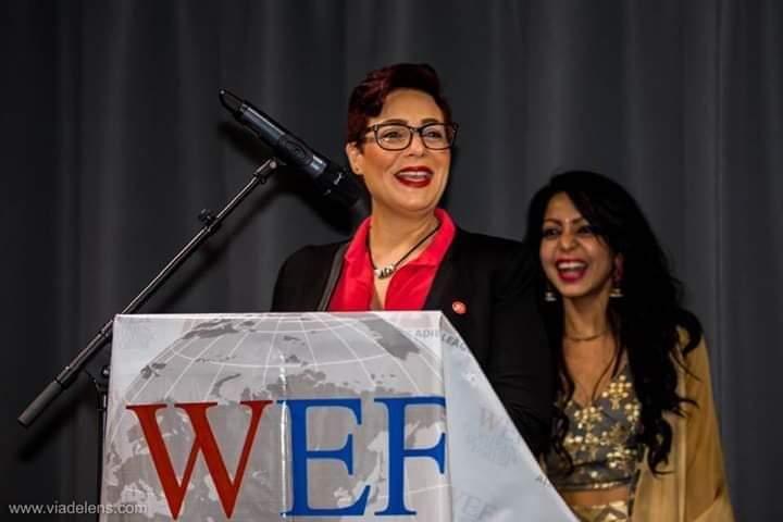 """""""ناجية بن هلال""""رئيسة رابطة صاحبات الأعمال للإتحاد الوطني للمرأة التونسية: ليست كلّ الأحزاب التونسية مؤهّلة فعليّا لخوض غمار السباق الانتخابي:"""