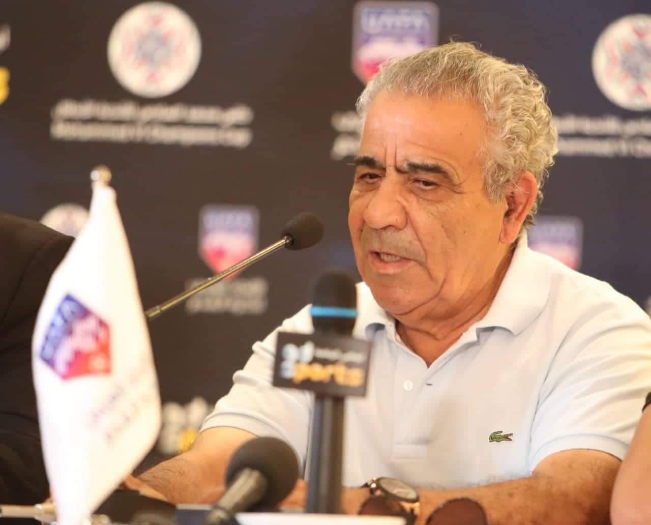 مدرب النجم التونسي: نحتاج رد فعل إيجابي أمام  مدرب شباب الأردن وحذرت اللاعبين من الضغط الجماهيري: