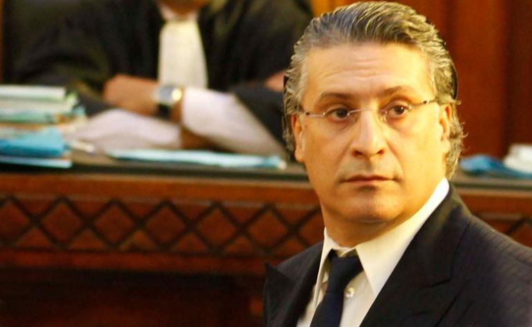 الإفراج عن المرشح الرئاسي نبيل القروي: