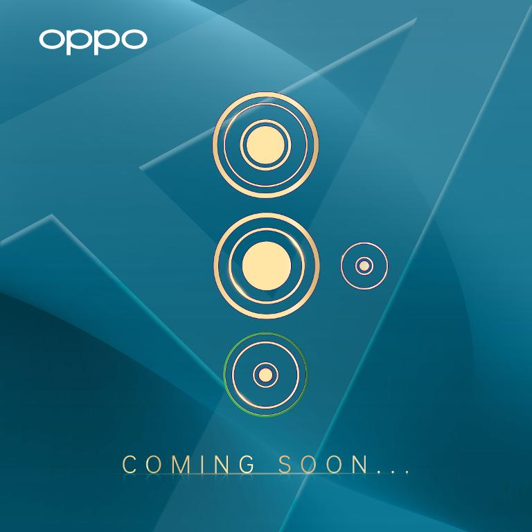 OPPO تكشف النقاب عن سلسلة A الجديدة لسنة 2020 صممت خصيصا لاحتياجات الجيل Z: