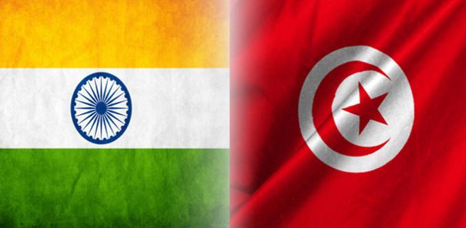 """رسائل تهئنة من رئيس الدولة و رئيس الوزراء الهنديين الى الرئيس التونسي المنتخب""""قيس سعيد"""":"""