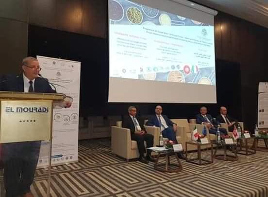 """تونس تحتضن ندوة دولية حول """"الموروث الجيني النباتي التونسي أفضل حفظا للأجيال القادمة"""":"""