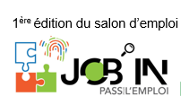 "صالون التشغيل ""job'in Pass pour l'emploi """