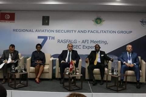 تونس الأولى افريقيا في مجال أمن الطيران: