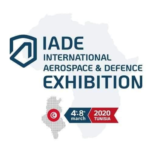 تونس تحتضن لأول مرة المعرض الدولي لصناعة الطيران و الدفاع بمطار جربة جريس الدولي: