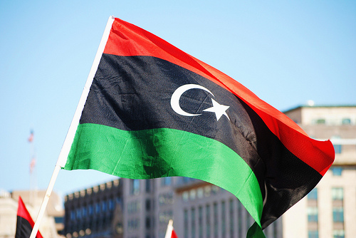 """تحركات دبلوماسية كثيفة من أجل """"طرابلس"""":"""