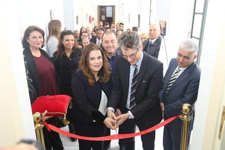 """""""IMSET"""" تونس تفتتح مؤسسة تدريب خاصة بها:"""