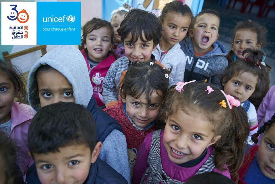 الذّكرى 30 للاتّفاقية الدّولية لحقوق الطّفل:ويتواصل العمل وتتظافر الجهود من أجل مزيد حماية الأطفال في تونس وتكريس حقوقهم: