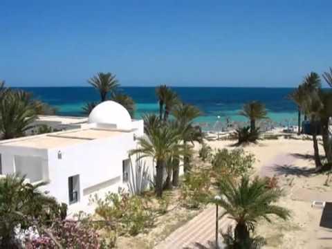 إنطلاق حملة دعم وطنية لترشيح جزيرة جربة للائحة التراث العالمي لليونسكو: