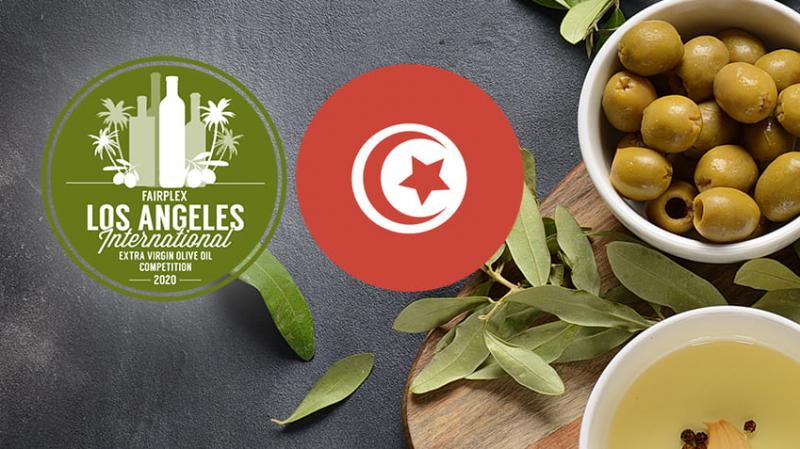 تونس تتحصل على 26 ميدالية في مسابقة لوس أنجلس الدولية لزيت الزيتون البكر الممتاز 2020: