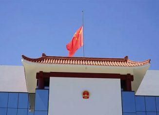 """سفارة الصين بتونس تصدر بلاغا تدعوا فيه إلى تجنب حالة الذعر وعدم المبالغة إزاء إنتشار فيروس""""كورونا"""":"""