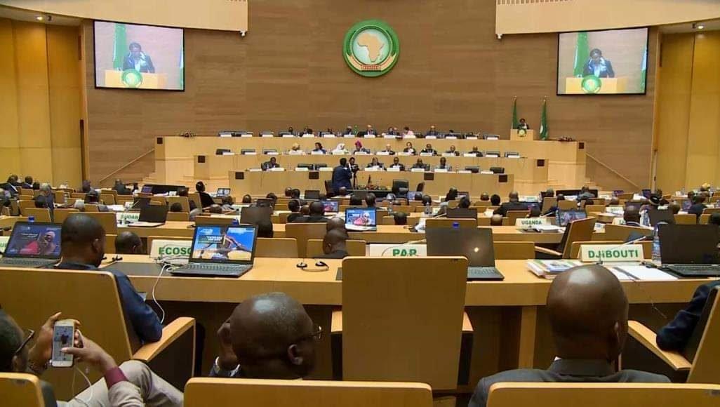 إنطلاق أعمال القمة الإفريقية الـ 33 في أديس أبابا: