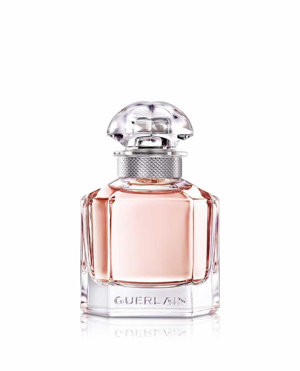 غيرلان تطلق عطر Mon Guerlain Bloom of Rose Eau de Parfum الجديد: