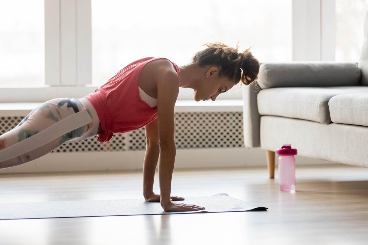 6 تطبيقات ممارسة الرياضة استعيني بها أثناء الحجر المنزلي للوقاية من كورونا: