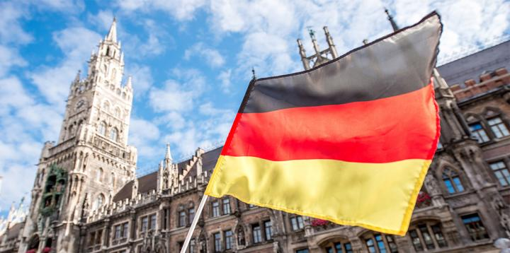 """سفارة ألمانيا بتونس تطلق صندوق """"الصحة للجميع لمجابهة كورونا"""":"""