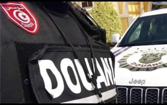خلال شهر جوان 2020 وحدات الحرس الديواني تحجز بضائع مهربة بقيمة 19 مليون دينار: