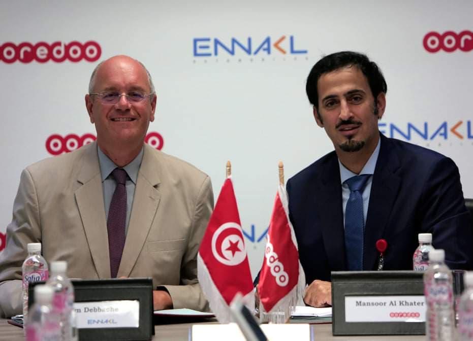شركة النقل للسيارات تجدد ثقتها في Ooredoo تونس: