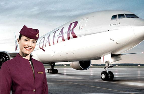 الخطوط الجوية القطرية تسيّر رحلاتها إلى شبكة كبيرة من الوجهات العالمية أكثر من اي شركة طيران أخرى: