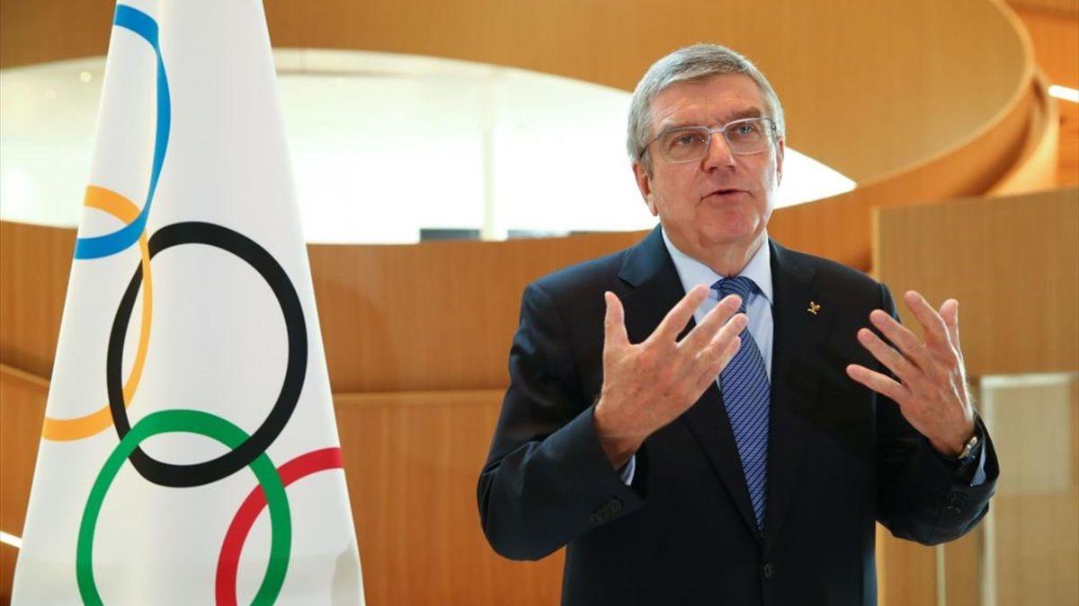 إحترام الميثاق الأولمبي يقتضي الإلتزام بتطبيق القانون: