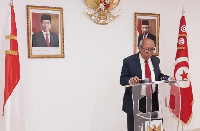 العلاقات التونسية الإندونيسية: 60 سنة من التعاون و الإزدهار: