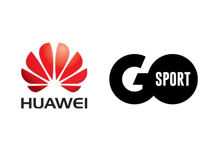 HUAWEI annonce aujourd'hui son partenariat avec l'incontournable enseigne sportive GO Sport