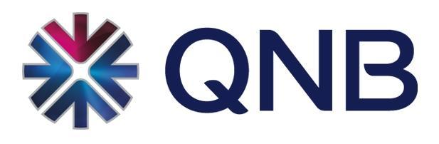 مجموعة QNB تعلن عن نتائجها المالية لستة أشهر في 30 جوان 2021: