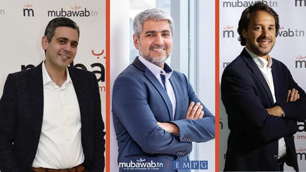 مبوّب تعلن عن إستثمار جديد بقيمة 10 مليون دولار لتسريع رقمنة القطاع العقاري ودعم الأعمال الأساسية ونمو الشركة على صعيد  المغرب العربي: