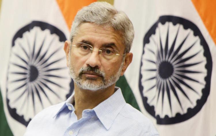 """""""إعادة تصور الدبلوماسية في عالم ما بعد الكوفيد من منظور هندي""""بقلم وزير الشؤون الخارجية في الهند:"""