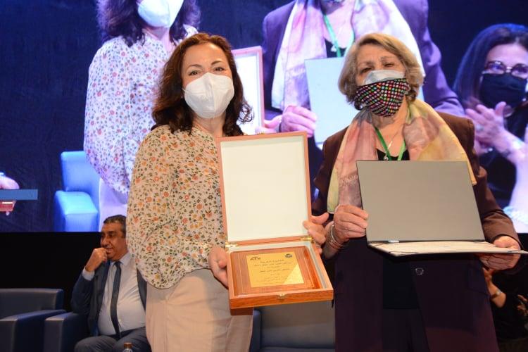 يدعمها البنك العربي لتونس:تتويج أردنية وسوري بالجائزة العربية لأدب الطفل: