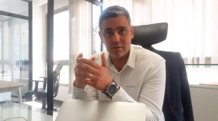 """أنيس الغربي مدير """"مبوب تونس"""" للخبر بلوس : شعارنا """"الإستثمار في المجال الرقمي للحفاظ على ديمومة السوق العقارية"""":"""