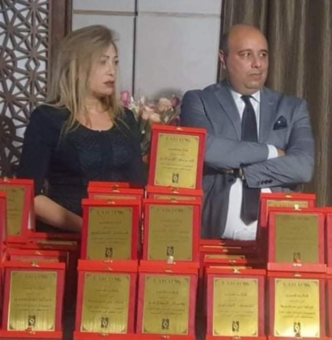 لايكو تونس: حفل تكريم على شرف المتقاعدين :