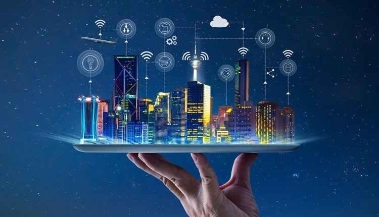 قريبا ندوة دولية حول المدن الرقمية:تصاميم وتطبيقات لتجسيم التحول الرقمي:
