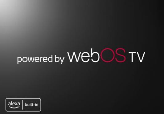 Amazon Alexa  تصل إلى كافة أجهزة التلفزيون الذكية مزوّدة بنظام webOS من  آل – جي: