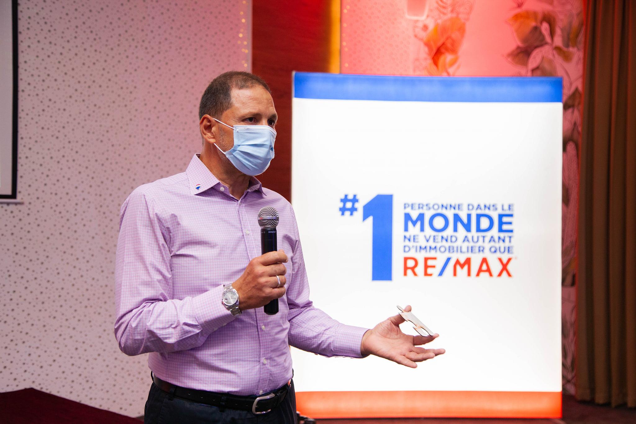 ري/ماكس تونس: شبكة رائدة من صنّاع التّغيير في القطاع العقاريّ: